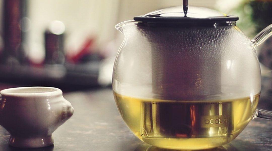 Green Tea as a Fat Burning Supplement for Women