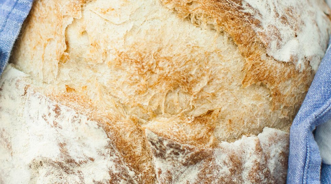 Sourdough Bread and Blood Sugar Management