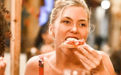 Crucial Information Food Cravings Are Telling You