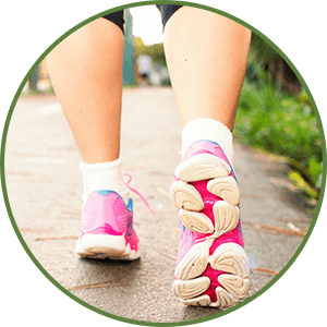 walking exercise - What Are Detox Reactions? Article by Dr. Tara Clapp, ND