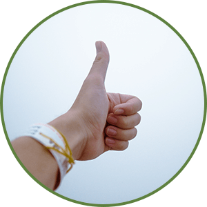 Limiting Poisoning Perceptions - Thumbs Up